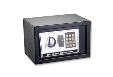 Keyless Electronic Digital Safe 13146
