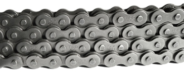 Daido D.I.D. Roller Chain 40 10ft