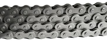 Daido D.I.D. Roller Chain 80 10ft