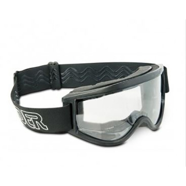 Raider MX Goggles - Single Lens