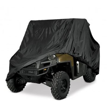 Raider SX Series UTV Black Cover
