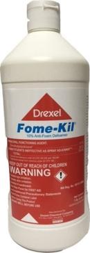 Drexel Fome-Kil Defoaming Agent Quart