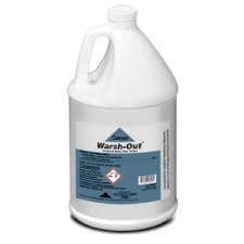 Drexel Warsh-Out Sprayer Tank Cleaner 1 Gallon