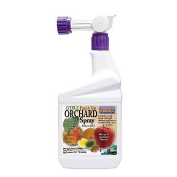 Bonide Citrus, Fruit and Nut Orchard Spray RTS 32oz