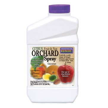 Bonide Citrus, Fruit and Nut Orchard Spray Concentrate 32oz