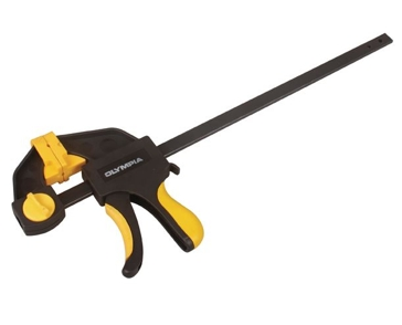 "12"" Ratchet Bar Clamp & Spreader"