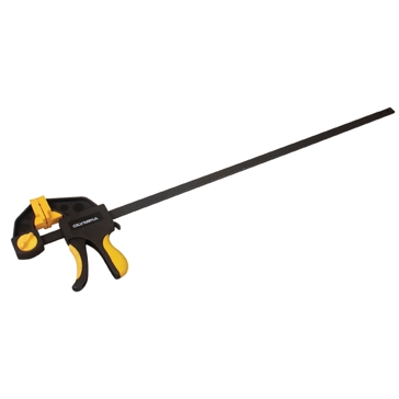 "24"" Ratchet Bar Clamp & Spreader"