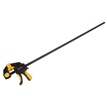 "36"" Ratchet Bar Clamp & Spreader"