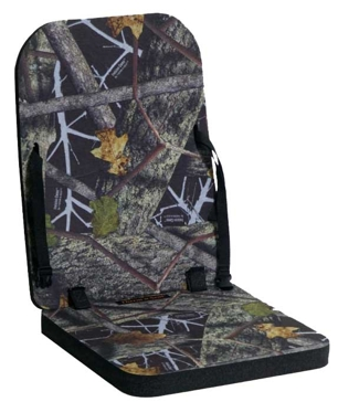 Therm-A-Seat Traditional Foam Folding Seat Invision Camo