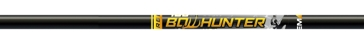 Beman Bowhunter Carbon 29-inch Arrows 6-Pack 218481