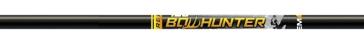 Beman Bowhunter Carbon 29-inch Arrows 6-Pack 218481