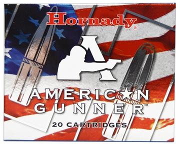 Hornady American Gunner 45 Auto 185 Grain XTP 20RD
