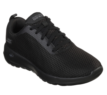 Skechers Women's Go Walk Joy Paradise Black 15601