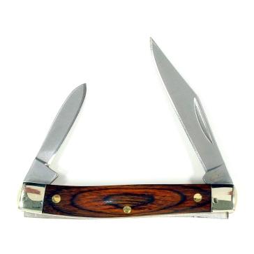 """Ruko Classic 2-3/4"""" 2-Blade Pocket Knife"""