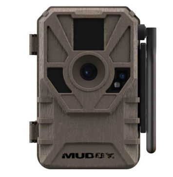 Muddy Cellular Deer Camera - AT&T Enabled