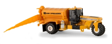 Ertl 8103 Terragator Fertilizer Spreader 1:64