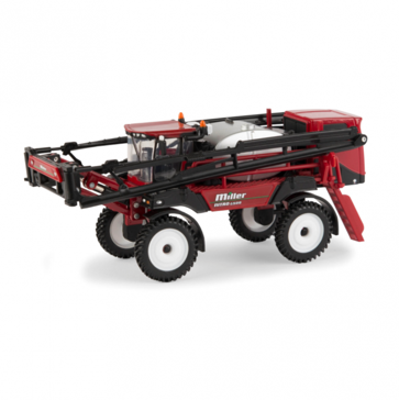 Miller Nitro 6500 Self-Propelled Sprayer 1:64