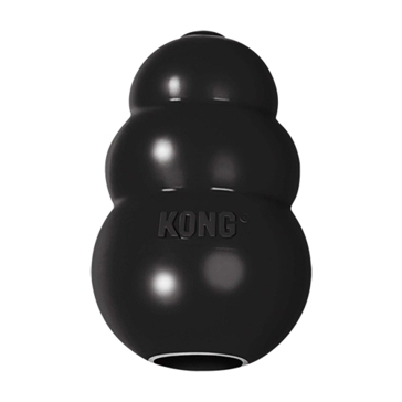 Kong Extreme Toy - Black
