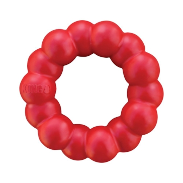 Kong Red Ring Toy