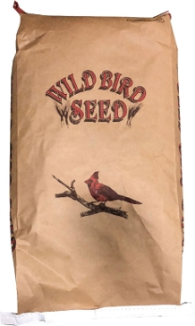 Prince Wild Bird Blend Bird Feed 40 lb.