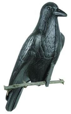 Flambeau Foam Crow Decoy 5900FC