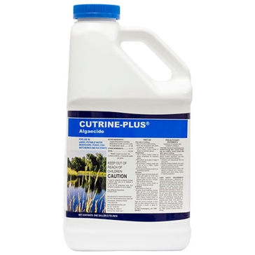 Cutrine Plus 1 Gallon Algaecide