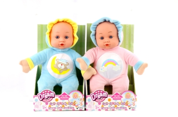 "Gi-Go Toys 12"" Light Up Baby Assortment"