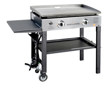 "Blackstone 28"" Griddle Cooking Station 1605"