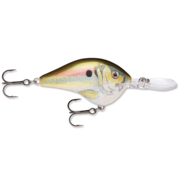 Rapala DT #06 Blue Gill Fishing Bait