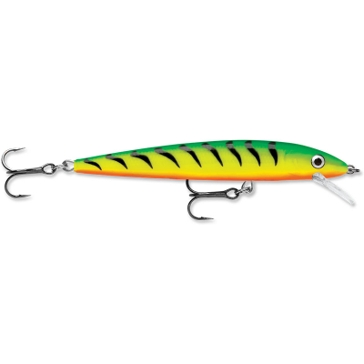 Rapala Husky Jerk #08 Firetiger Fishing Lure