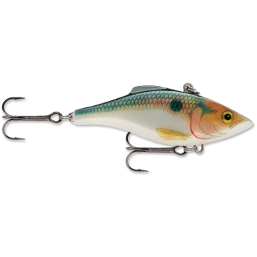 Rapala Rattlin' Rapala #04 Shad Fishing Lure
