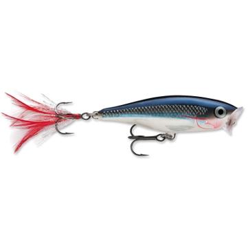 Rapala Skitter Pop #07 Shad Fishing Lure