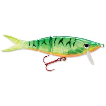 "Rapala Kickin' Minnow 4"" Firetiger Fishing Lure"