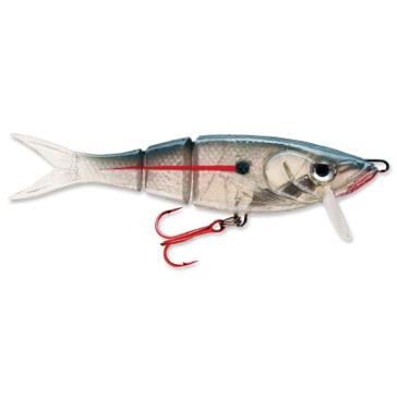 "Rapala Kickin' Minnow 4"" Gizzard Shad Fishing Lure"