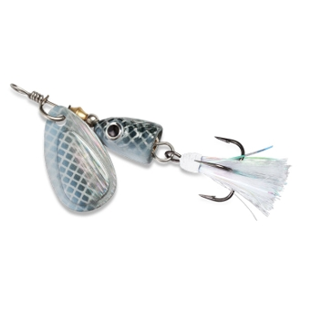 Blue Fox Vibrax Shallow #02 Shad Fishing Lure