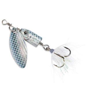 Blue Fox Flash Spinner #02 Shad Fishing Lure