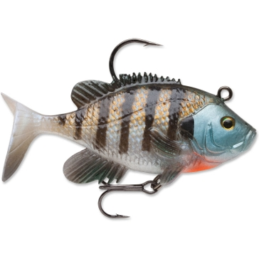 Rapala WildEye Live #02 Bluegill Fishing Lure