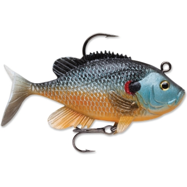 Rapala WildEye Live #02 Redear Fishing Lure