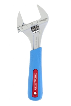 "Channellock 8"" Adjustable Wrench"