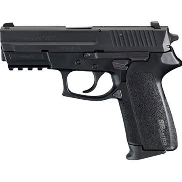 """Sig Sauer SP2022 9mm 3.9"""" Handgun"""