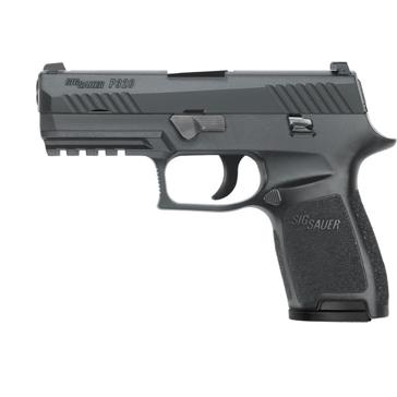 """Sig Sauer P320 9mm 3.9"""" Compact Handgun"""