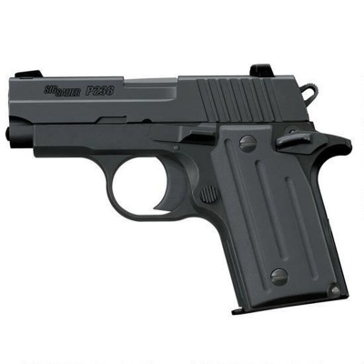 Sig Sauer P238 Nitron .380ACP Sub-Compact Pistol