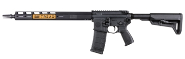 "Sig Sauer M400 Tread 5.56mm 16"" Black/Stainless Steel Semi-Automatic Rifle"