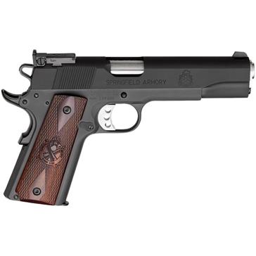 "Springfield Armory 1911 Range Officer .45ACP 5"" Handgun"