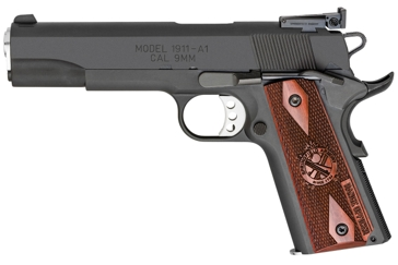 Springfield 1911 Range Officer 9mm Pistol PI9129L