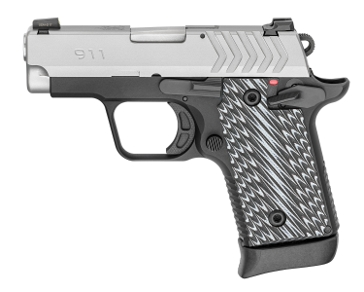 Springfield 911 .380ACP Concealed Carry Semi-Auto Pistol PG9109S