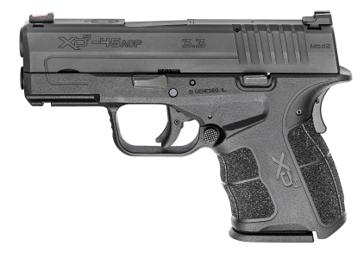 Springfield XD-S MOD.2  .45ACP Sub-Compact Pistol XDSG93345B