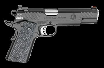 Springfield Armory 1911 Range Officer Elite Operator .45ACP Pistol PI9131E