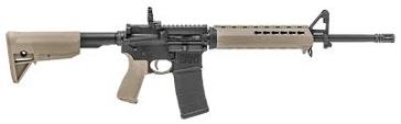 Springfield Armory Saint AR-15 5.56mm Carbine Flat Dark Earth