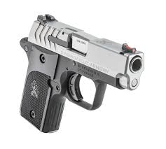 Springfield 911 Alpha .380ACP Concealed Carry Pistol PG9108S
